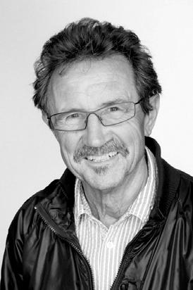 Rainer Laucht
