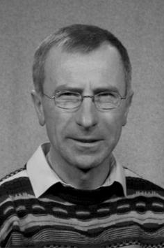 Dr. Jürgen Leib