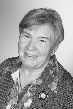 Ursula Hankowetz