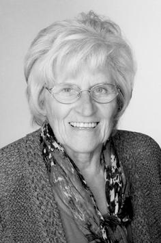 Ingeborg Fernhomberg