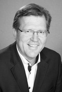 Prof. Dr. Ulrich Ellinghaus