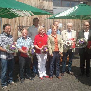 SPD-Sommerfest 2014