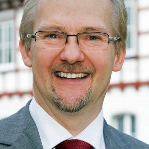 Bürgermeister Thomas Brunner